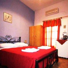 Отель Stella Nomikou Apartments Греция, Остров Санторини - отзывы, цены и фото номеров - забронировать отель Stella Nomikou Apartments онлайн комната для гостей фото 5