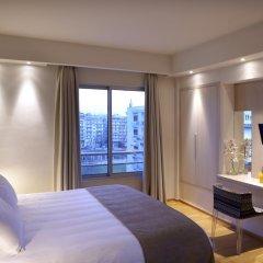 Hotel Olympia Thessaloniki 3* Стандартный номер с двуспальной кроватью фото 3
