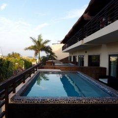 Отель Aldea Thai by Ocean Front 4* Улучшенные апартаменты фото 11