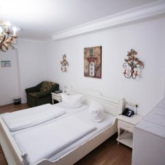 Hotel Seibel 3* Стандартный номер разные типы кроватей фото 7