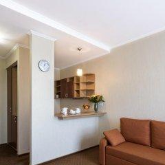 Гостиница Мариот Медикал Центр 3* Полулюкс с различными типами кроватей