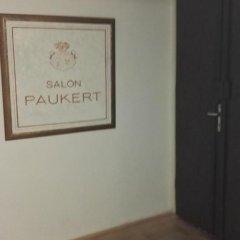 Отель Apartmán Kaiser Чехия, Прага - отзывы, цены и фото номеров - забронировать отель Apartmán Kaiser онлайн удобства в номере фото 2
