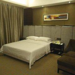 Vienna Hotel Dongguan Gaobu Дунгуань комната для гостей фото 5