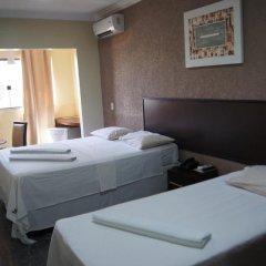 Candango Aero Hotel 3* Стандартный номер с различными типами кроватей
