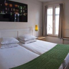 Lange Jan Hotel 2* Номер Комфорт с различными типами кроватей фото 8