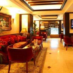 Arabian Courtyard Hotel & Spa Дубай интерьер отеля фото 3