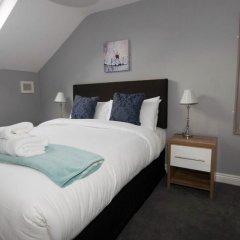 Hotel St. George by The Key Collection 3* Апартаменты с различными типами кроватей фото 4