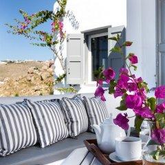 Отель Bay Bees Sea view Suites & Homes 2* Коттедж с различными типами кроватей фото 24
