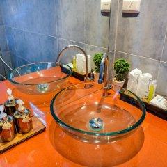 Отель Baan Phu Chalong 3* Стандартный номер разные типы кроватей фото 2