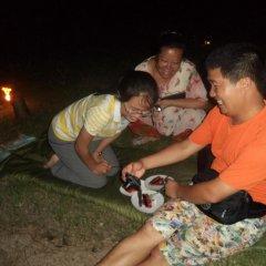Отель Yala Meedum Camping спа