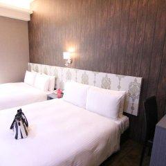 Ximen 101-s HOTEL 3* Стандартный номер с различными типами кроватей фото 5