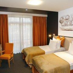 Отель Люмьер Светлогорск комната для гостей фото 5