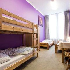 Moon Hostel Стандартный номер с различными типами кроватей (общая ванная комната) фото 5