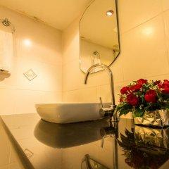 Отель Sams Lodge 2* Улучшенный номер с различными типами кроватей фото 12