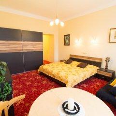 Hotel & Apartments Klimt 3* Стандартный номер с различными типами кроватей фото 11