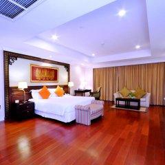 Отель Centre Point Silom 4* Номер Делюкс фото 18