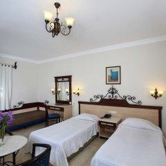 Comca Manzara Hotel 3* Стандартный номер с различными типами кроватей фото 4