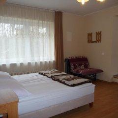 Отель Willa Limba Косцелиско комната для гостей фото 2