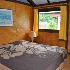 Отель Le Relais de la Maroto 2* Бунгало с различными типами кроватей