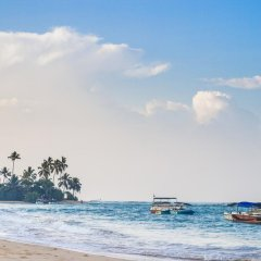 Kind & Love Hostel пляж фото 2