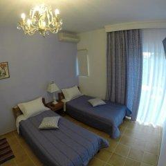 Akrotiri Hotel комната для гостей