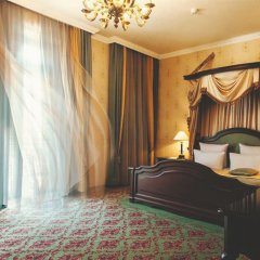 Гостиница Олд Континент 4* Люкс с различными типами кроватей фото 2