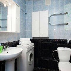 Апартаменты Inndays на Нагорной ванная