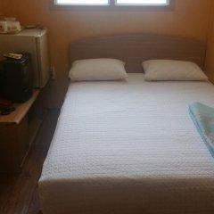Отель Gyerim Guest House 2* Стандартный номер с различными типами кроватей фото 15