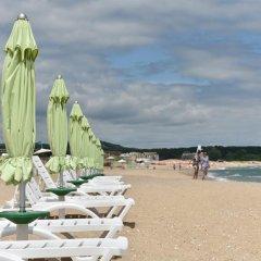 Отель Villas Ropotamo Maisonette Болгария, Приморско - отзывы, цены и фото номеров - забронировать отель Villas Ropotamo Maisonette онлайн пляж