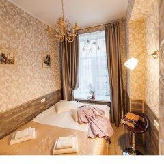 Мини-Отель Ария на Римского-Корсакова Студия с различными типами кроватей фото 3