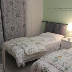 Отель EtnAmuri Италия, Сан-Грегорио-ди-Катанья - отзывы, цены и фото номеров - забронировать отель EtnAmuri онлайн комната для гостей фото 5