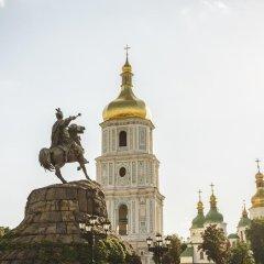 Дизайн-отель 11 Mirrors Киев развлечения