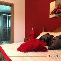 Отель Electra Guesthouse Мальта, Зеббудж - отзывы, цены и фото номеров - забронировать отель Electra Guesthouse онлайн спа
