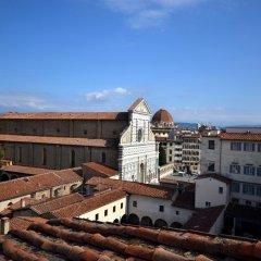 Отель Carmine - Visitaflorencia балкон