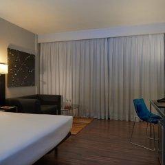 Hotel Eurostars Monte Real комната для гостей фото 3