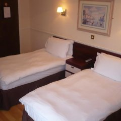 Отель Glenlyn Apartments Великобритания, Лондон - отзывы, цены и фото номеров - забронировать отель Glenlyn Apartments онлайн комната для гостей фото 4