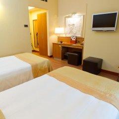 Hotel Dei Cavalieri 4* Стандартный номер с различными типами кроватей фото 4