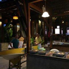 Отель Seashell Resort Koh Tao Таиланд, Остров Тау - 1 отзыв об отеле, цены и фото номеров - забронировать отель Seashell Resort Koh Tao онлайн питание фото 3
