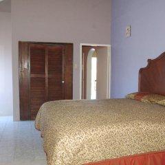Отель Paradise Nest комната для гостей фото 4