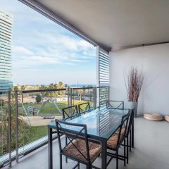 Апартаменты Rent Top Apartments Beach-Diagonal Mar Апартаменты фото 18