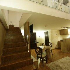 Отель Nairi SPA Resorts 4* Апартаменты с различными типами кроватей фото 34
