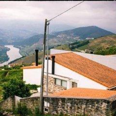 Отель Quintinha Do Miradouro Португалия, Мезан-Фриу - отзывы, цены и фото номеров - забронировать отель Quintinha Do Miradouro онлайн приотельная территория фото 2