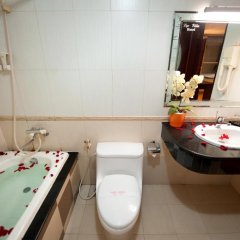 Eden Garden Hotel 3* Стандартный номер с различными типами кроватей фото 4