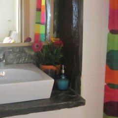 Отель Casas Botelho Elias Студия с различными типами кроватей фото 22