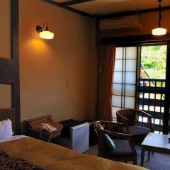 Отель Oyado Kurokawa Япония, Минамиогуни - отзывы, цены и фото номеров - забронировать отель Oyado Kurokawa онлайн комната для гостей фото 4