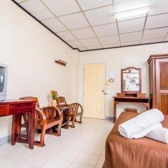 Отель Sutus Court 3 3* Стандартный номер с двуспальной кроватью фото 2