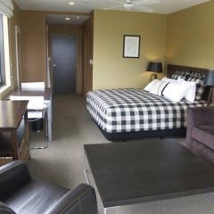 Quality Hotel Oceans Tutukaka 3* Стандартный номер с различными типами кроватей фото 3