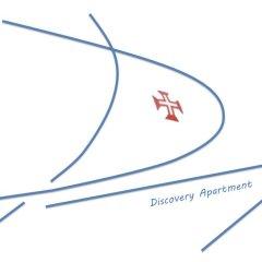 Апартаменты Discovery Apartment Areeiro