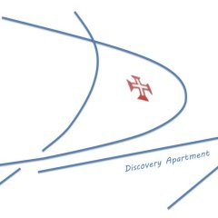 Апартаменты Discovery Apartment Expo
