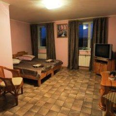 Мини-отель Гостевой двор комната для гостей фото 4